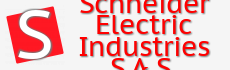 Schneider Electric Industries S.A.S. Москва