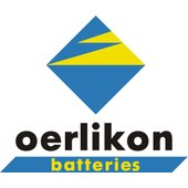 Oerlikon Stationary Batteries