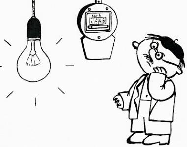 Такие разные и такие одинаковые кВ, кВт, кВтч. Пишите правильно!