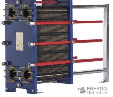 Теплообменник m 10mfg пластинчатые теплообменники отопление