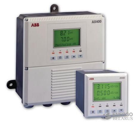 pH-метр AnalyzeIT AX460