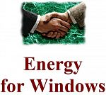 Программа Energy for Windows