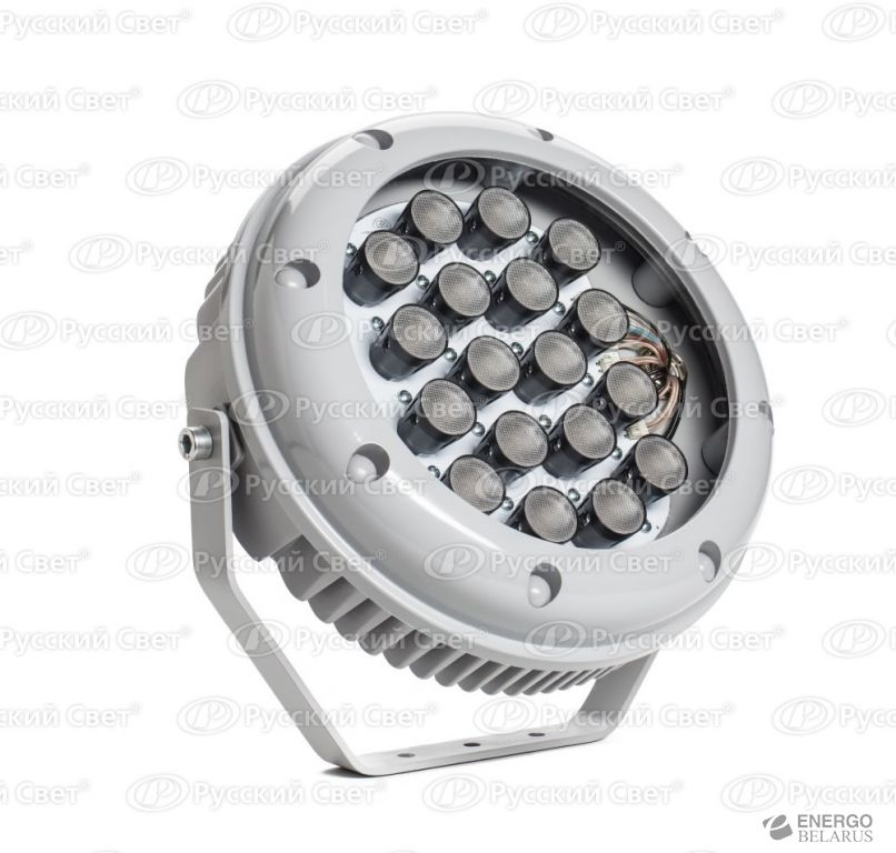"Прожектор ДО ""Аврора"" LED-14-Ellipse/W4000 GALAD 07517"