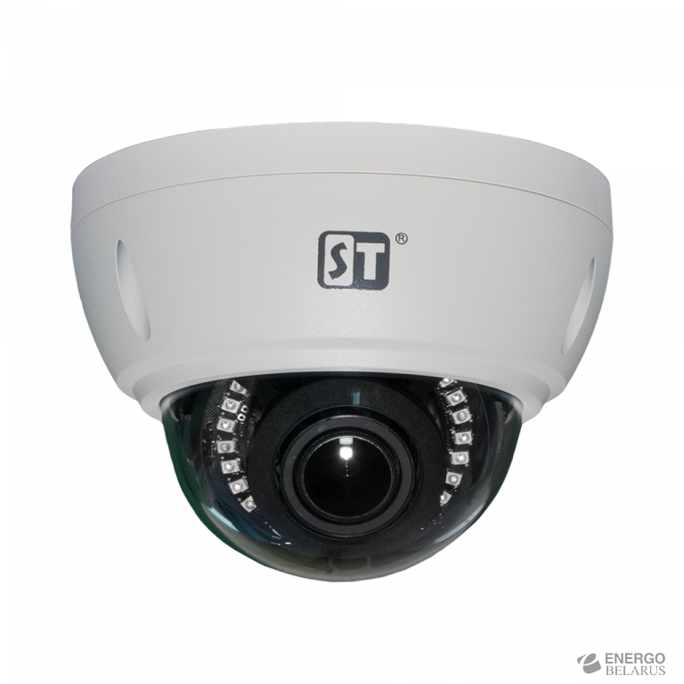 Видеокамера ST-175 IP HOME H.265 2.8-12mm