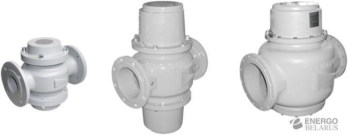 фильтр газа термобрест