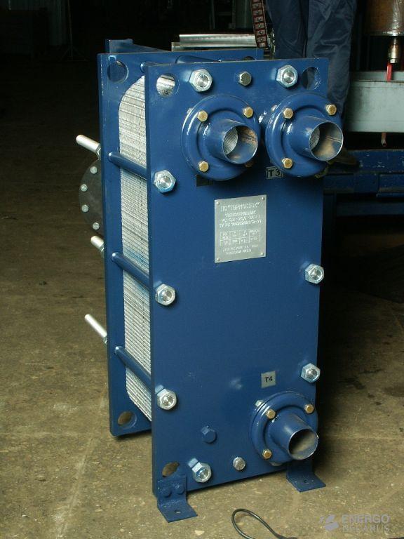 Теплообменник пластинчатый рс-0 2-3 6-2 х водиной теплообменник кондиционера